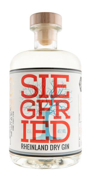 Siegfried Gin Rheinland Dry Gin - 0,5L 41% vol