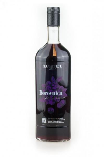 Borovnica Heidelbeer-Likör - 1 Liter 22% vol