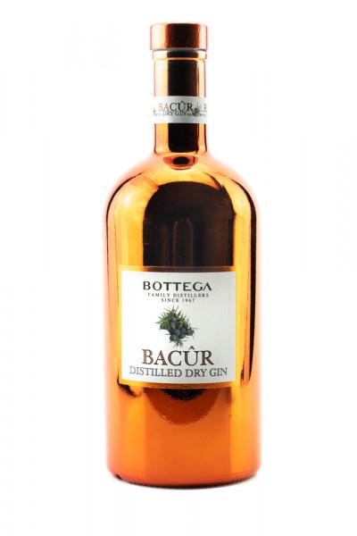 Bottega Bacur Gin - 1 Liter 40% vol