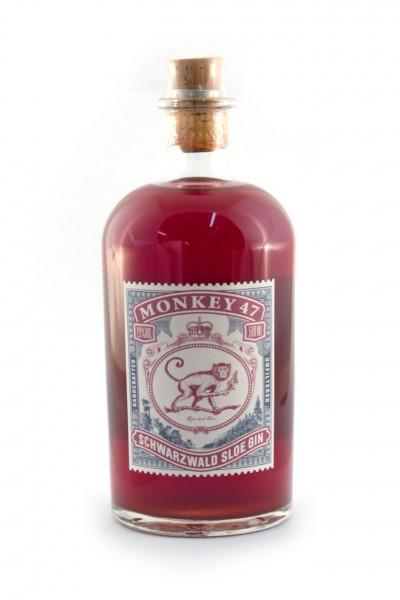 Monkey 47 Sloe Gin - 29% vol - (0,5L)