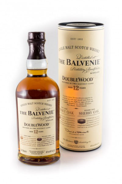 Balvenie 12 Years 0,7