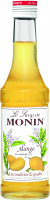 Monin Mango Sirup - 0,25L