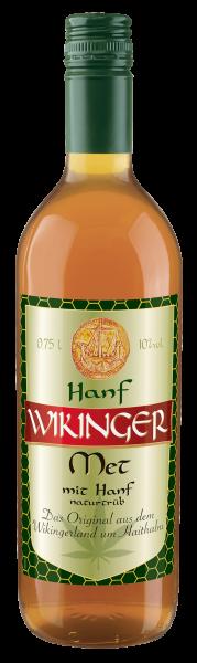 Hanf Wikinger Met - 0,75L 10% vol