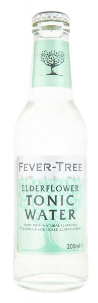 Fever Tree Elderflower Tonic Water - 0,2L