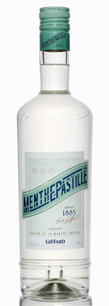 Giffard Menthe Pastille Likör - 0,7L 24% vol