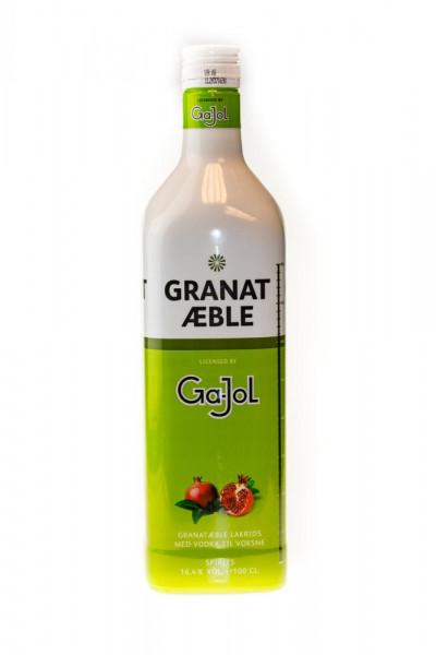 Ga-Jol Granatapfel - 1 Liter 16,4% vol
