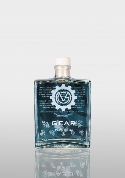 Gear Odenwald Dry Gin - 0,5L 43% vol
