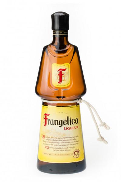 Frangelico Haselnuss Likör - 1 Liter 20% vol