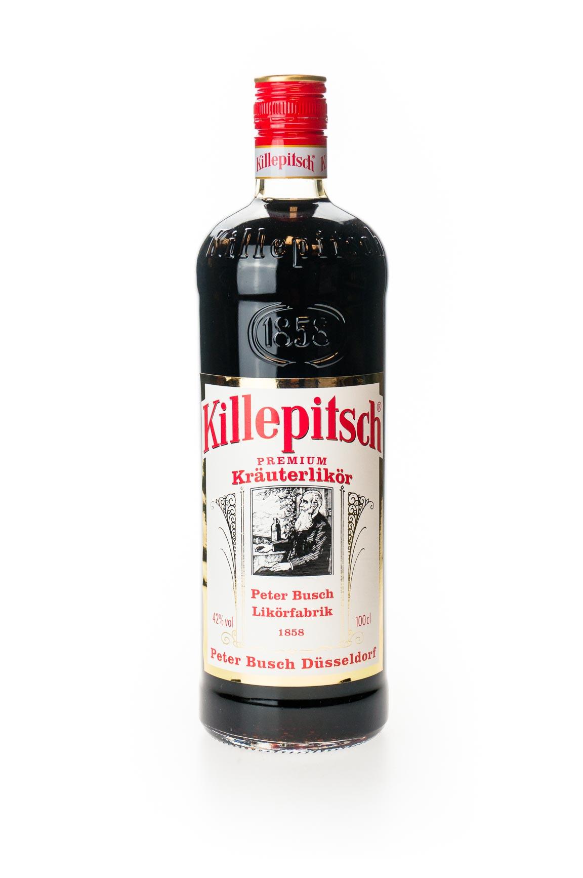 Killepitsch Kräuterlikör 1L kaufen | CONALCO®