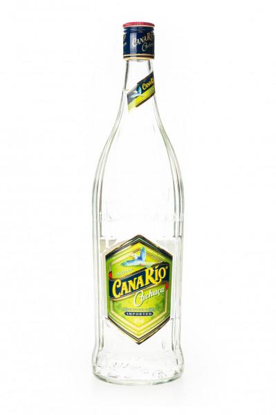 CanaRio Cachaca - 1 Liter 40% vol