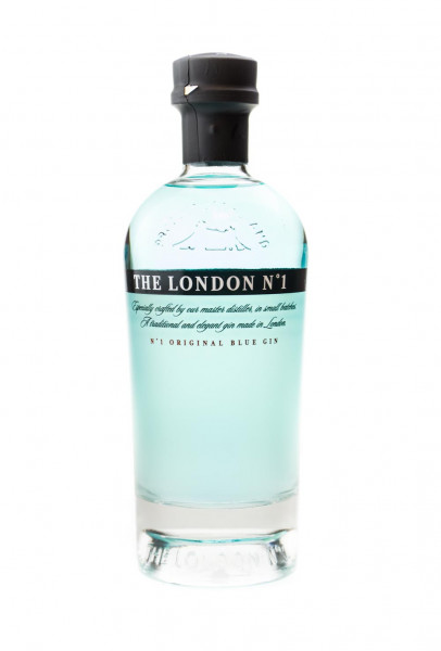 The London No. 1 Original Blue Gin - 0,7L 47% vol