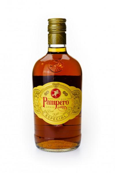 Ron Pampero Anejo Especial Rum - 0,7L 40% vol