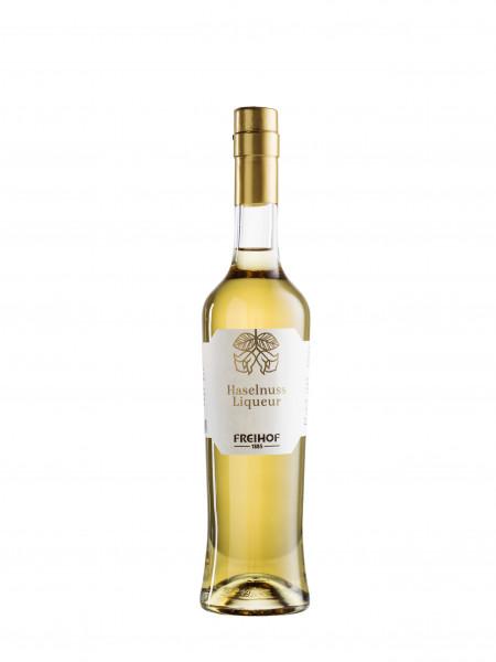 Freihof Haselnuss Liqueur - 0,5L 22,5% vol
