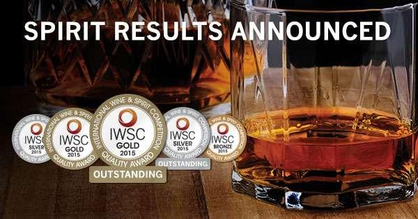 Conalco-IWSC-Gewinner