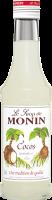 Monin Cocos Kokosnuss Sirup - 0,25L