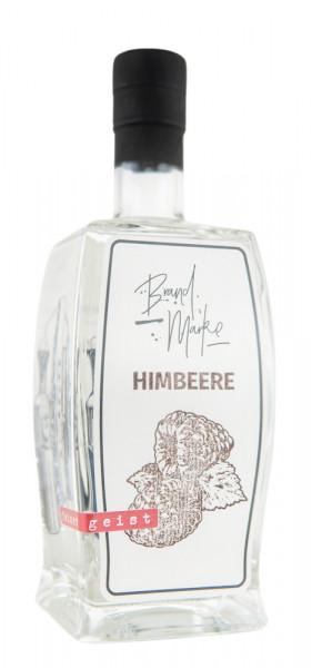 Brand Marke Himbeergeist - 0,5L 40% vol
