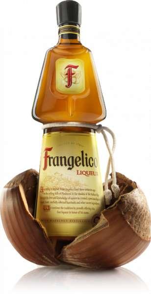 Frangelico Haselnuss Likör - 0,7L 20% vol
