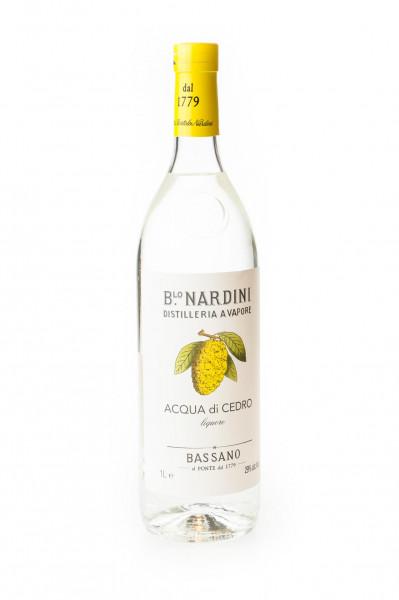 Nardini Acqua di Cedro - 1 Liter 29% vol