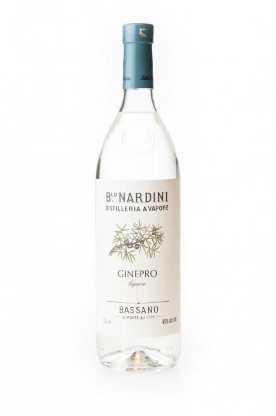 Nardini Ginepro del Grappa - 1 Liter 45% vol