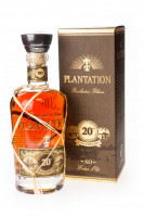 Plantation 20th Anniversary XO Barbados Rhum - 0,7L 40% vol