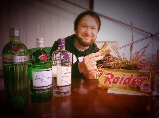 Conalco-Tanqueray-Gin-Tasting