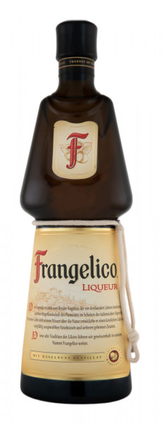 Frangelico - 0,7L 20% vol
