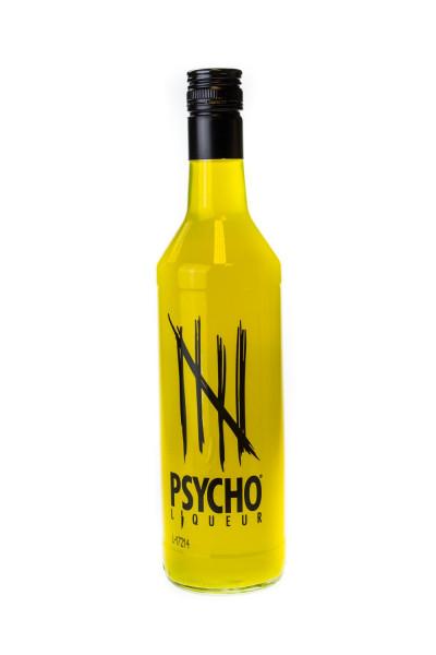 Psycho Maracuja Likör - 0,7L 16% vol
