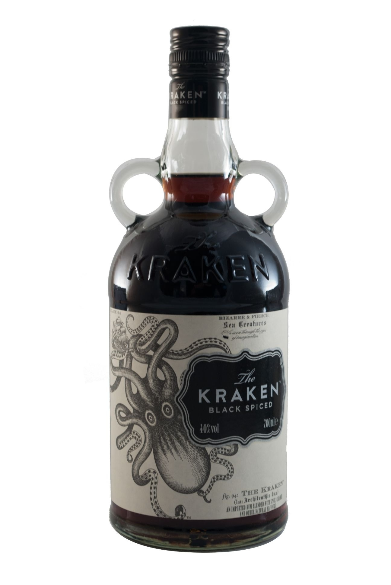 the kraken black spiced kaufen ab 17 14 eur im spirituose. Black Bedroom Furniture Sets. Home Design Ideas