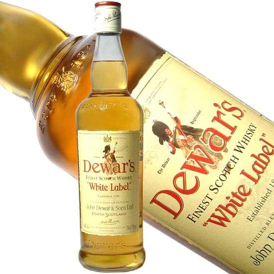 Conalco-Dewars-White-Label