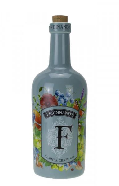 Ferdinands Summer Grape Gin - 0,5L 44% vol