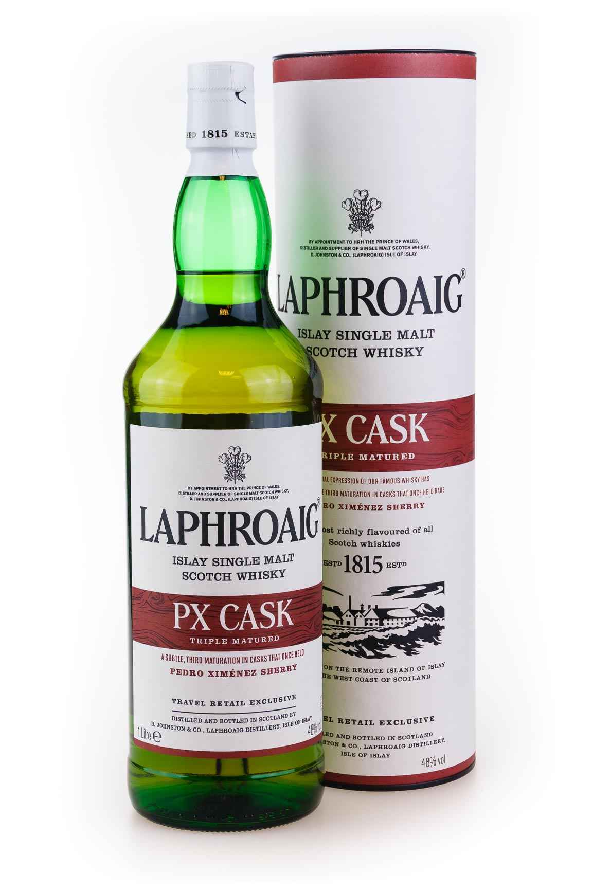laphroaig px cask islay sing 1 liter kaufen ab 63 58 conalco. Black Bedroom Furniture Sets. Home Design Ideas