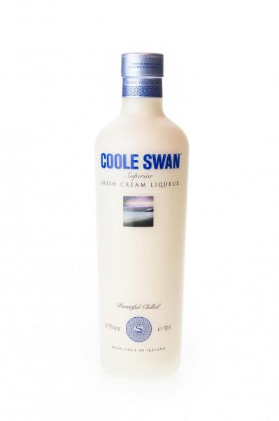 Coole Swan Irish Cream Liqueur - 0,7L 16% vol