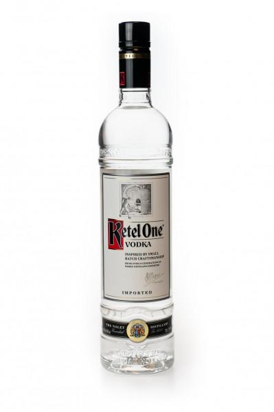 Ketel One Vodka - 0,7L 40% vol
