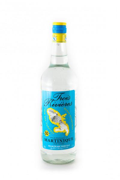 Trois Rivieres Blanc Rum 6192
