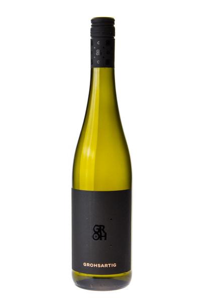 Grohsartig Weißburgunder/ Chardonnay - 0,75L 12,5% vol