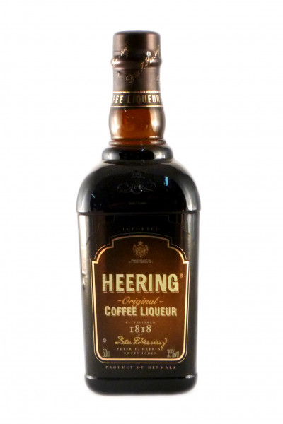 Heering Coffee Liqueur Lik