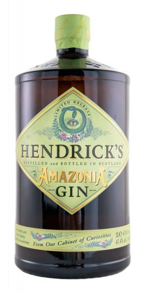 Hendricks Amazonia Gin - 1 Liter 43,4% vol