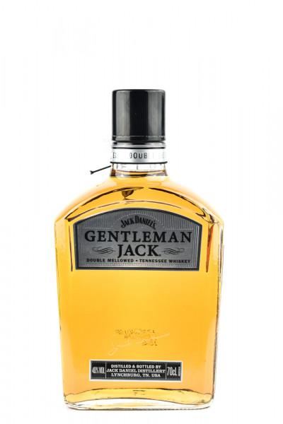 Gentleman Jack Rare Tennessee Whiskey - 0,7L 40% vol