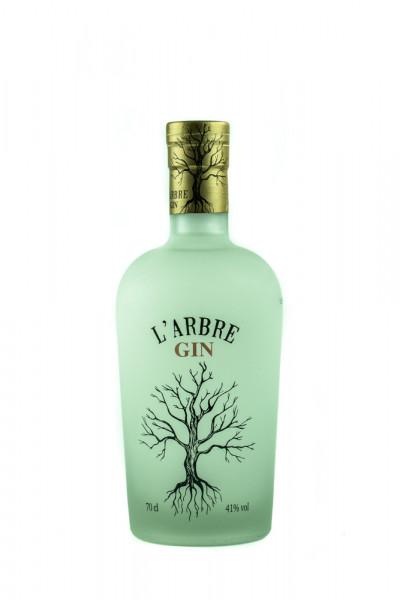 Gin LArbre - 0,7L 41% vol