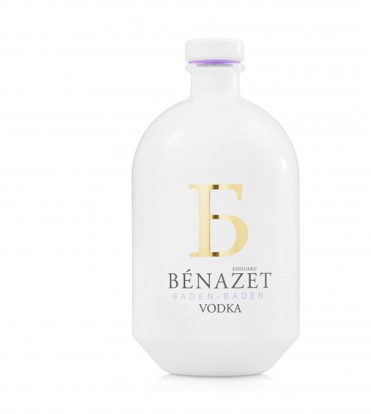 Bénazet Blanc Vodka - 0,7L 37,5% vol