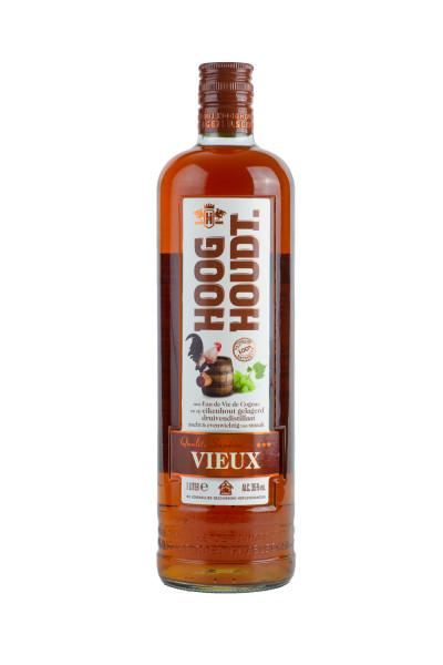 Hooghoudt Vieux - 1 Liter 35% vol