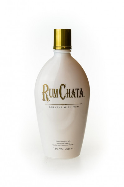 RumChata Likör auf Rum-Basis - 0,7L 15% vol
