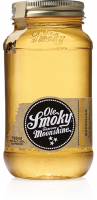 Ole Smoky Butterscotch Moonshine - 0,5L 20% vol