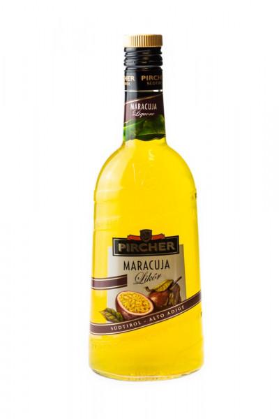 Pircher Maracuja Likör - 0,7L 16% vol