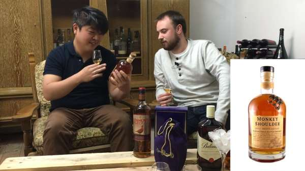 Spass-mit-Flaschen-Whisky