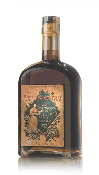 Badel Antique Pelinkovac - 35% vol - (0,7L)