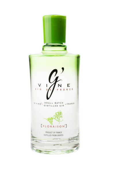 G-Vine Floraison Gin - 1 Liter 40% vol