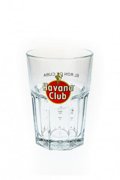 Havana Club Cocktailglas