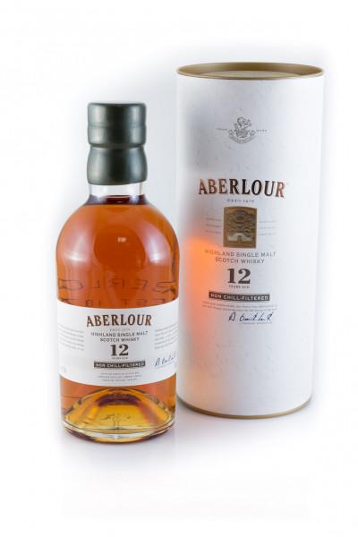 Aberlour Unchillfiltered 07 Liter 10839