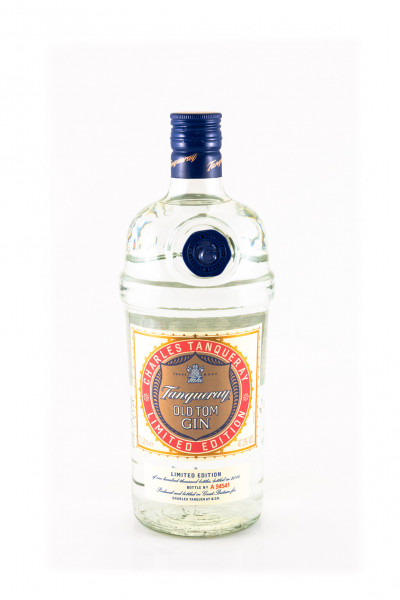 Tanqueray Old Tom Gin 11073